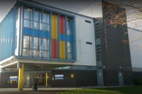 DMC Medway Health Centre