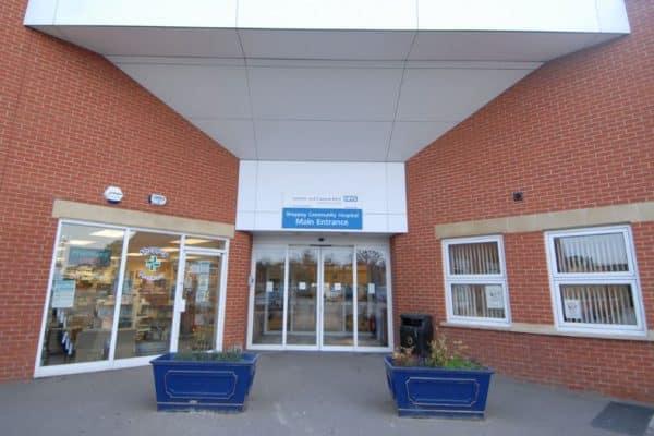 DMC Sheppey Healthcare Centre