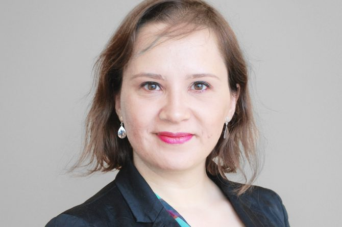 DMC welcomes Daniela Valdés as our very first COO and as our latest Board member