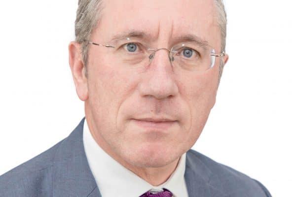 Dr John Devlin