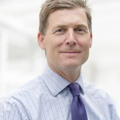 Prof. Simon Padley