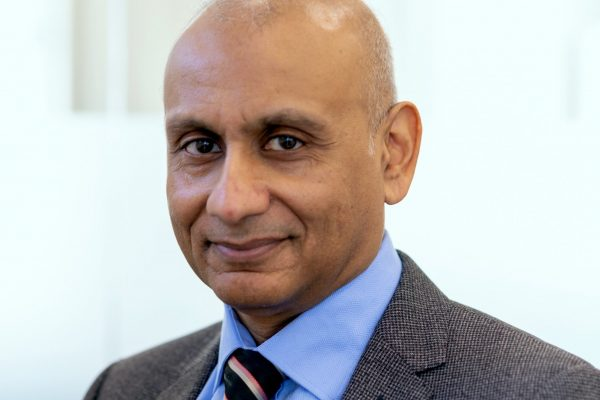 Prof. Sujal Desai