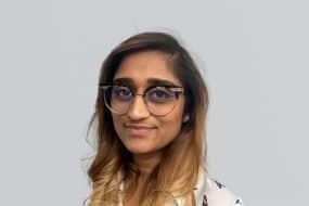 Pritika Gupta