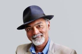 Dr Nadeem Moghal