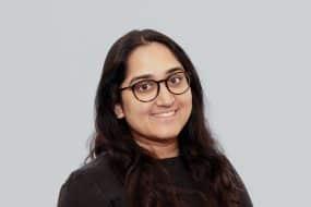 Sunanda Gupta
